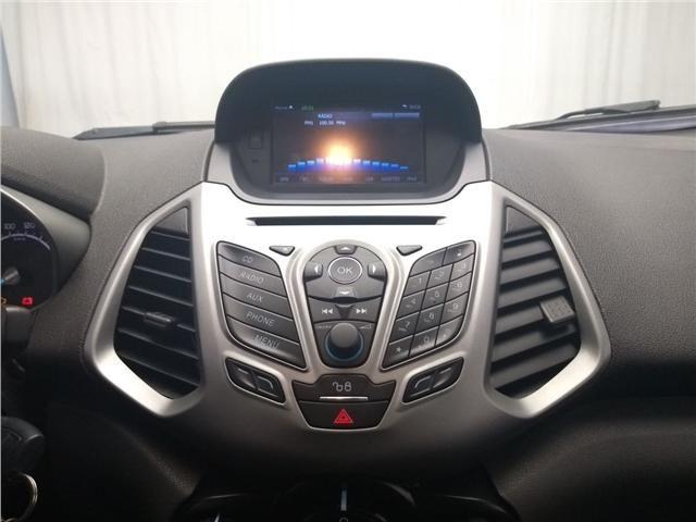 Ford Ecosport 2.0 se 16v flex 4p powershift - Foto 15