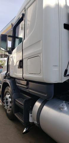 Scania 124G. 360 (Jacare) - Foto 15