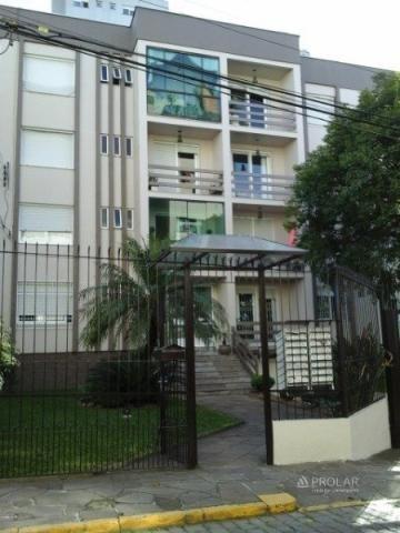 Apartamento à venda com 2 dormitórios em Nossa senhora de lourdes, Caxias do sul cod:11492