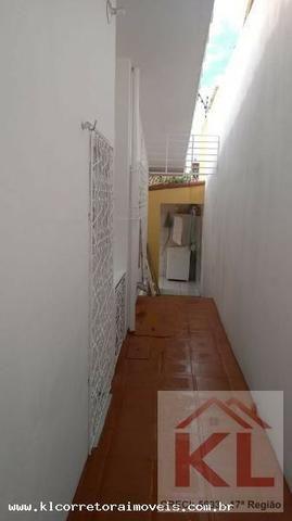 Linda casa, 3 quartos(2 suites), cerca e portão eletrônico, próx. a Leroy Merlin - Foto 5