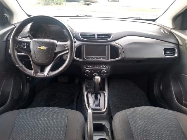 Chevrolet onix ltz 1.4 flex automatico ano 2014 - Foto 5