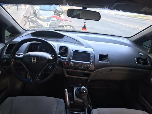 Civic LXS 2007/08 manual - Foto 7