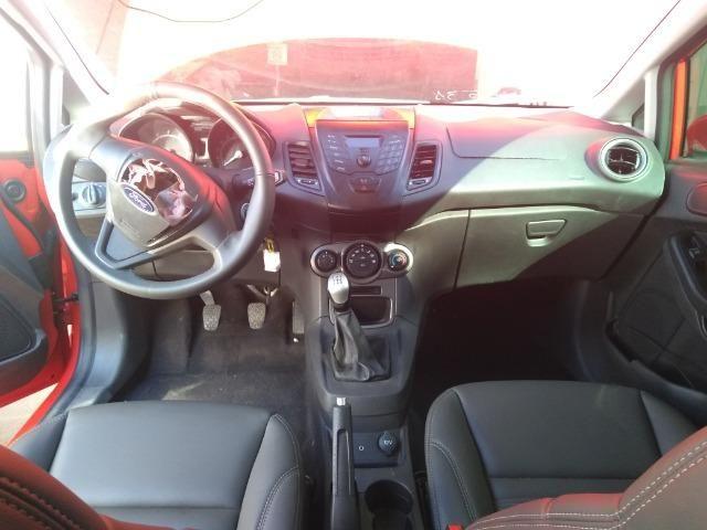 Ford Fiesta Ha 1.5 15/16 Para retirada de peças e partes - Foto 9