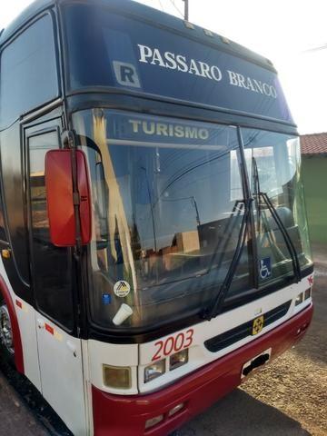 Ônibus Buscar 360 Mercedes O 400 50 lugres - Foto 2