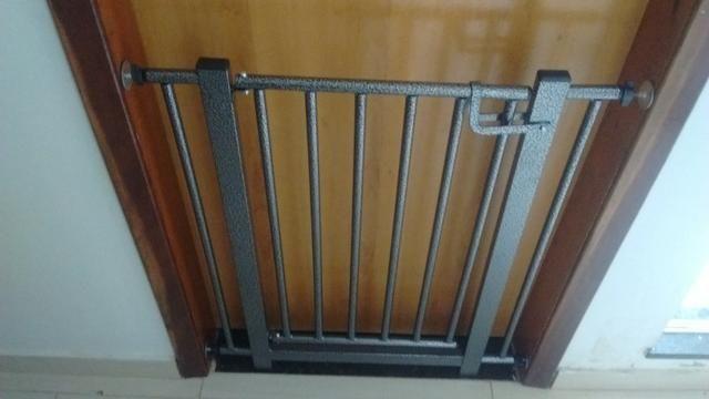 Portão para Cachorro - Super Resistente - Foto 2