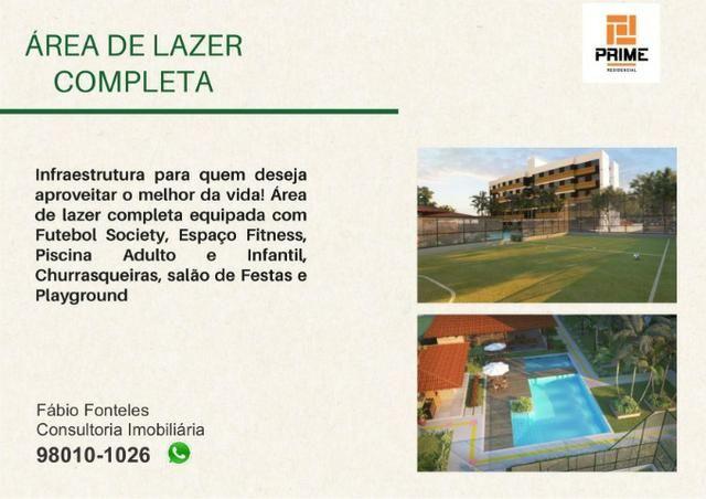 Lançamento Minha Casa Minha Vida na Mário Covas - Foto 3