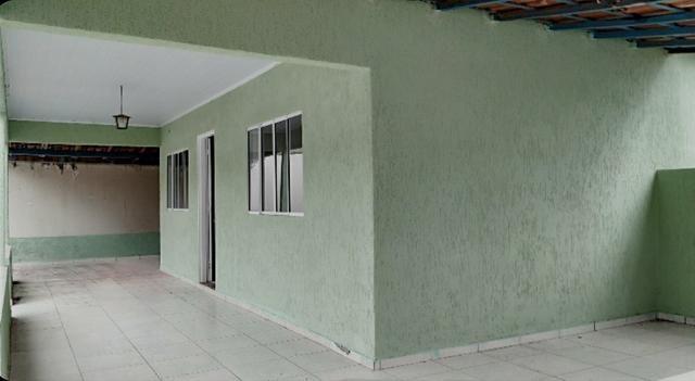 Alugo Casa Ampla na Colônia Agrícola Samambaia, CH 51 - Foto 5