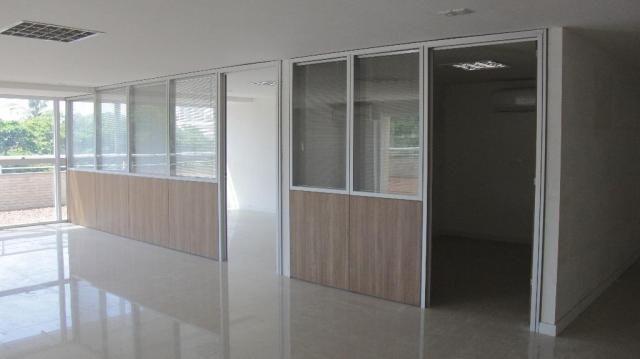 Sala para alugar, 114 m² por R$ 7.000/mês - Edson Queiroz - Fortaleza/CE