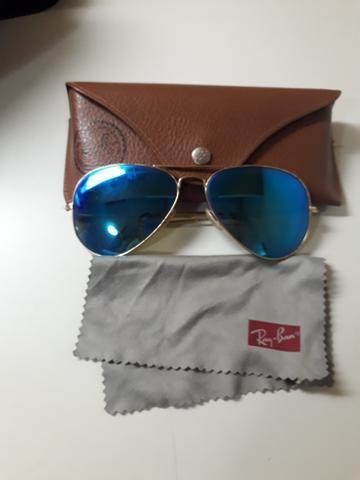 Óculos Ray Ban original - Bijouterias, relógios e acessórios ... 7576d500d0