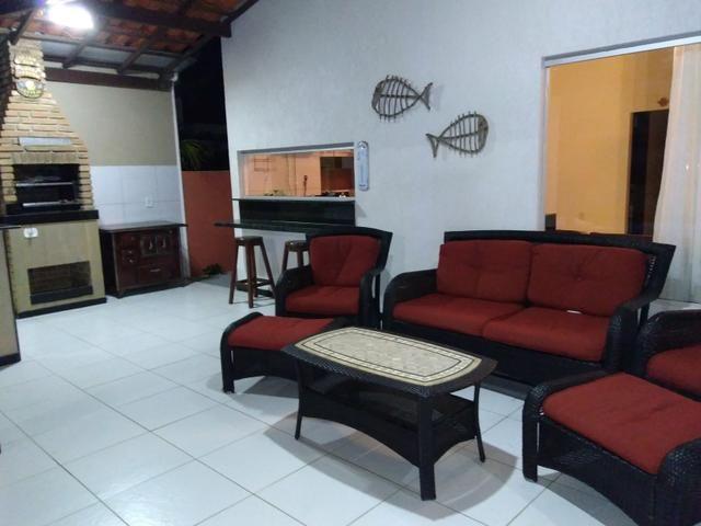 Casa Condomínio fechado de Luxo Barra de São Miguel - Foto 5