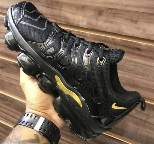 78783a9260a67 Lançamento Tênis Nike Vapor Max Plus Bolha Neymar Masculino Nacional ...