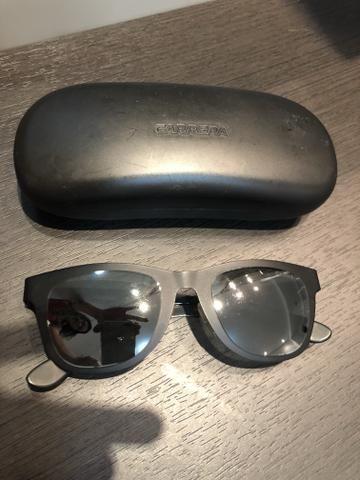 Óculos sol carrera original espelhado - Bijouterias, relógios e ... 89992abd78