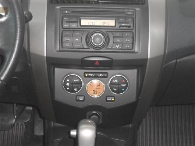 Livina SL X-Gear Automática Top de Linha! - Foto 14
