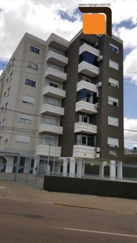 Apartamento com 2 dormitórios à venda, 71 m² por r$ 210.000,00 - vera cruz - gravataí/rs - Foto 3