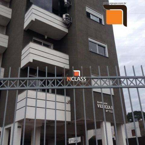 Apartamento com 2 dormitórios à venda, 71 m² por r$ 210.000,00 - vera cruz - gravataí/rs