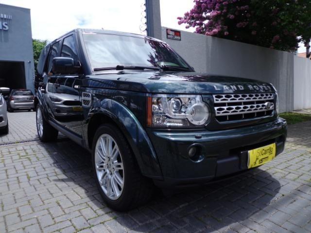 Oportunidade Land Rover Discovery4 3.0 hse Blindado - Foto 3