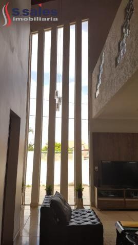 Casa de condomínio à venda com 4 dormitórios em Vicente pires, Vicente pires cod:CA00007 - Foto 6