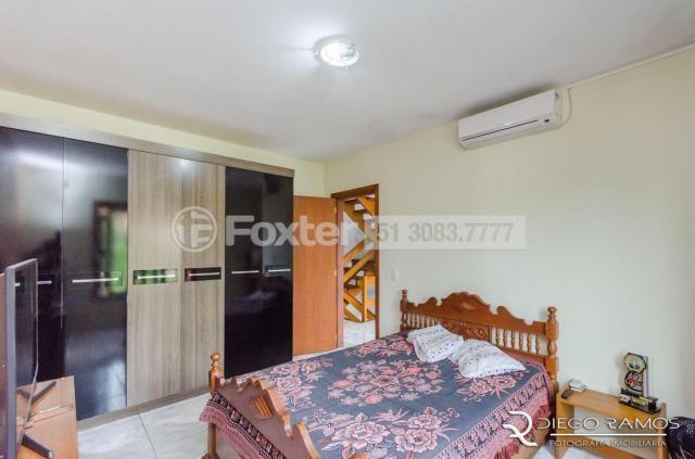 Casa à venda com 3 dormitórios em Guarujá, Porto alegre cod:185563 - Foto 15