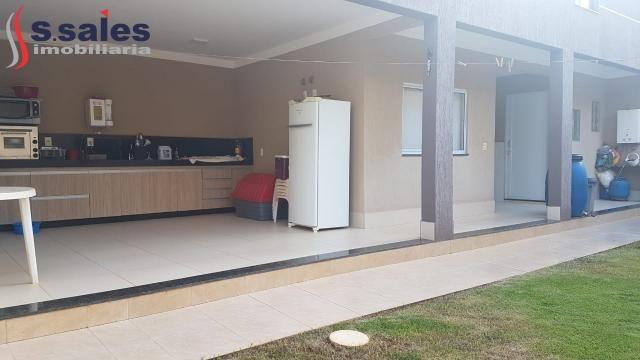 Casa à venda com 5 dormitórios em Setor habitacional vicente pires, Brasília cod:CA00154 - Foto 13