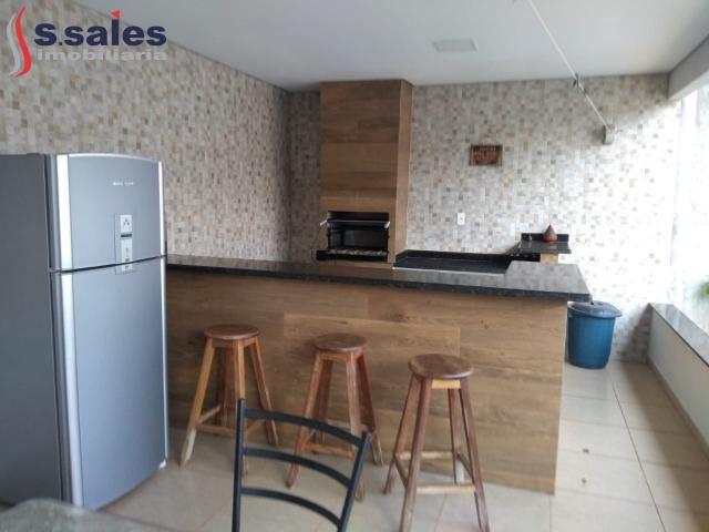 Casa à venda com 3 dormitórios em Setor habitacional vicente pires, Brasília cod:CA00203 - Foto 12