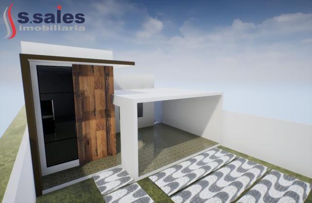 Casa à venda com 3 dormitórios em Setor habitacional vicente pires, Brasília cod:CA00131