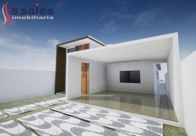 Casa à venda com 3 dormitórios em Setor habitacional vicente pires, Brasília cod:CA00131 - Foto 3