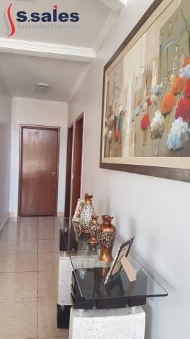 Casa à venda com 4 dormitórios em Setor habitacional vicente pires, Brasília cod:CA00067 - Foto 13