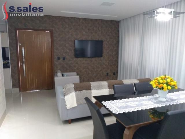 Casa à venda com 3 dormitórios em Setor habitacional vicente pires, Brasília cod:CA00203 - Foto 3
