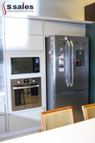 Casa de condomínio à venda com 3 dormitórios cod:CA00123 - Foto 16