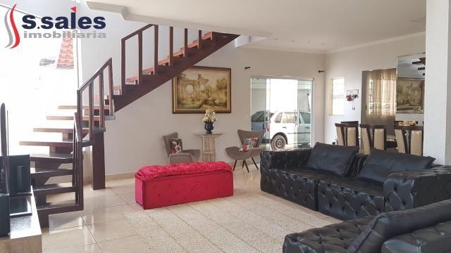 Casa à venda com 4 dormitórios em Setor habitacional vicente pires, Brasília cod:CA00067 - Foto 7