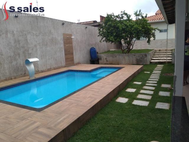 Casa à venda com 3 dormitórios em Setor habitacional vicente pires, Brasília cod:CA00203