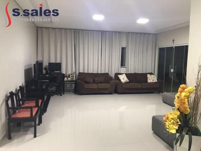 Casa à venda com 3 dormitórios em Park way, Brasília cod:CA00145 - Foto 4