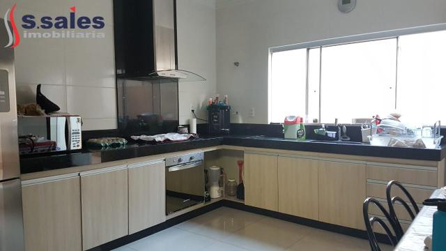 Casa à venda com 5 dormitórios em Setor habitacional vicente pires, Brasília cod:CA00154 - Foto 10