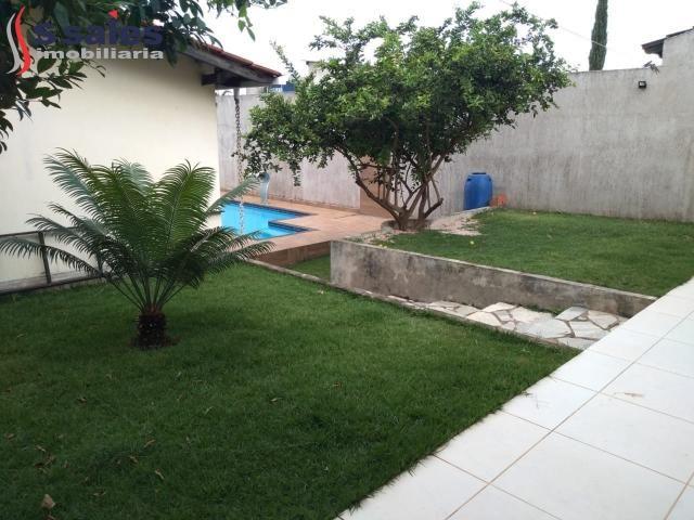 Casa à venda com 3 dormitórios em Setor habitacional vicente pires, Brasília cod:CA00203 - Foto 16