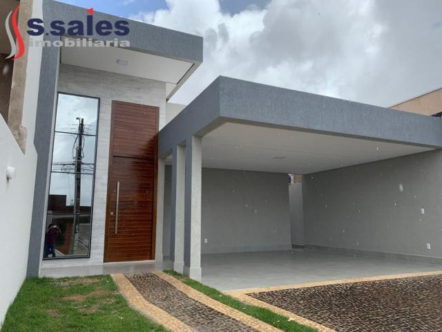 Casa à venda com 3 dormitórios em Setor habitacional vicente pires, Brasília cod:CA00166