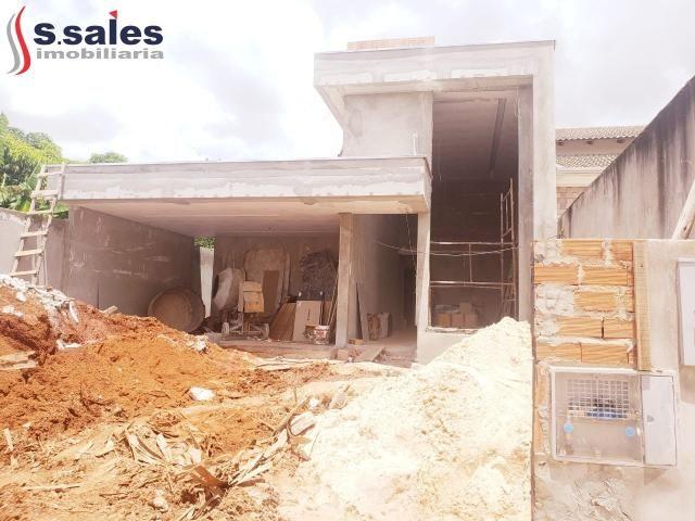 Casa à venda com 3 dormitórios em Setor habitacional vicente pires, Brasília cod:CA00170 - Foto 5
