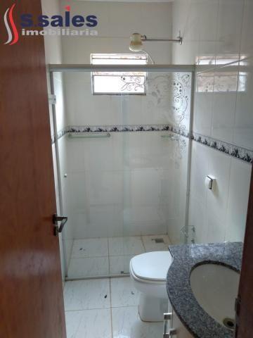Casa à venda com 3 dormitórios em Setor habitacional vicente pires, Brasília cod:CA00168 - Foto 5
