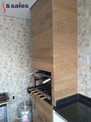 Casa à venda com 3 dormitórios em Setor habitacional vicente pires, Brasília cod:CA00203 - Foto 18