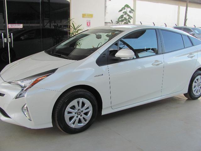 Toyota Prius - Foto 8