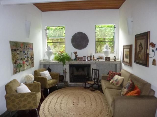 Casa à venda com 4 dormitórios em Alto de pinheiros, São paulo cod:259-IM85341 - Foto 4