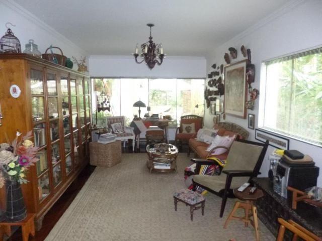 Casa à venda com 4 dormitórios em Alto de pinheiros, São paulo cod:259-IM85341 - Foto 14