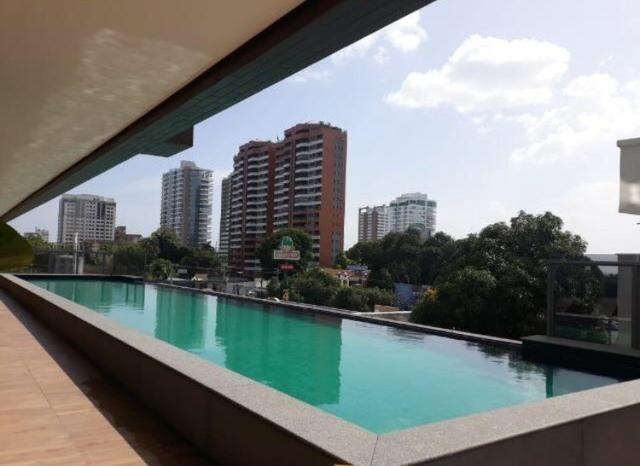Soberane Live + Work, Residencial e Comercial, Bairro Adrianópolis, Negocie sua Unidade - Foto 13