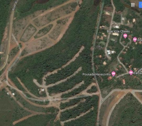 Excelente Terreno de 510m² - Condomínio Fechado no Paraíso de Itacaré - Foto 5