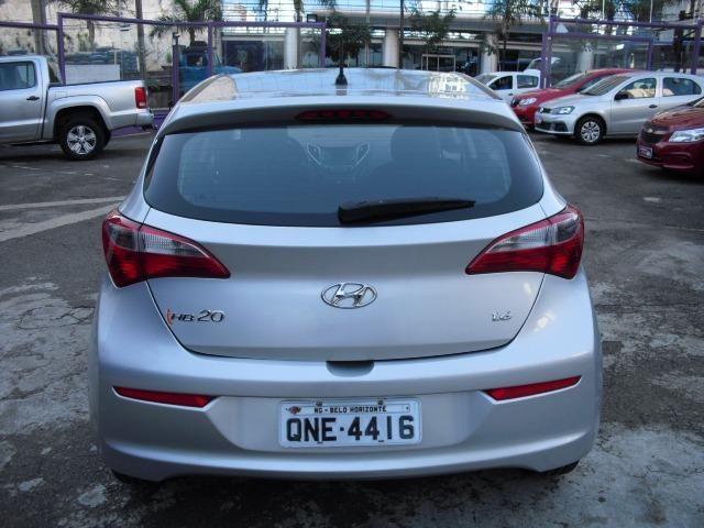 Hyundai Hb20 - Foto 9