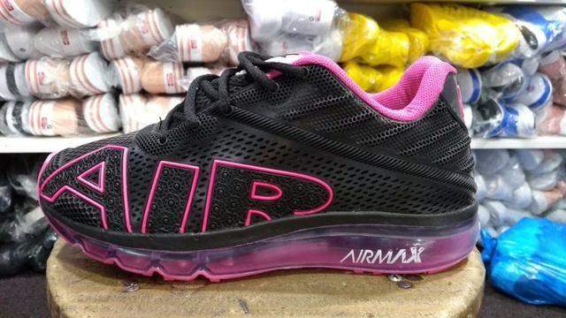 bd15d7f3211 Nike air max bolha - Roupas e calçados - Santa Cândida