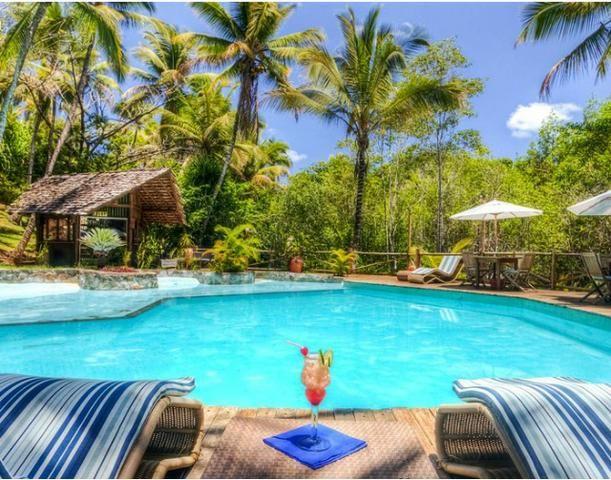 Excelente Terreno de 510m² - Condomínio Fechado no Paraíso de Itacaré - Foto 3