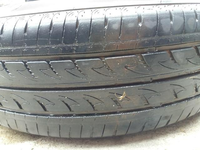Torro jogo de rodas Chevrolet aro 14 4x100 - Foto 5