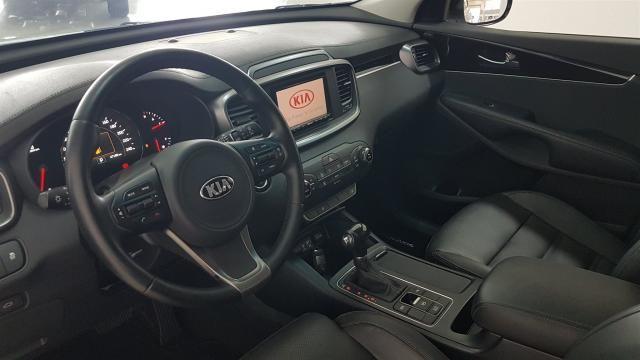 KIA SORENTO 2015/2016 3.3 EX V6 24V GASOLINA 4P 7 LUGARES AUTOMATICO - Foto 6