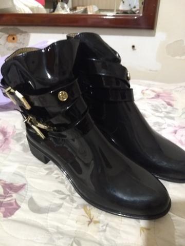 7da4480837e6b Bota galocha linda! 37 - Roupas e calçados - Uvaranas, Ponta Grossa ...