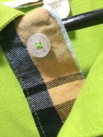 f3546ba326 Camisa gola polo BURBERRY - Roupas e calçados - Taguatinga Norte ...